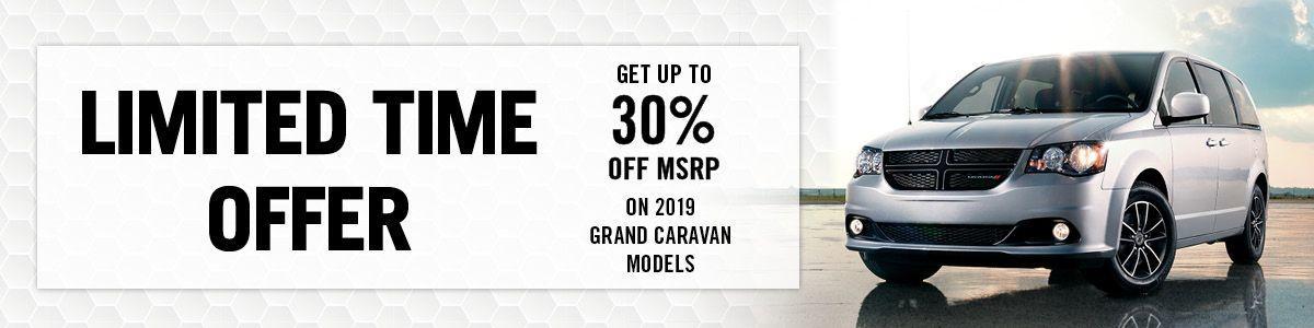 Get Up To 30% Off MSRP