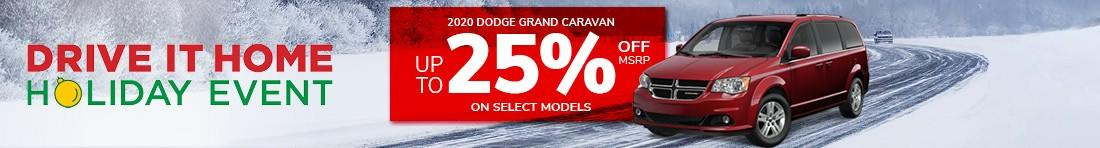 Dodge Discount Offers at Airdrie Chrysler Dodge Jeep Ram in Airdrie